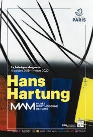 Expo Hans Hartung