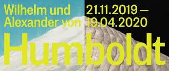 Humboldt Ausstellung dhm