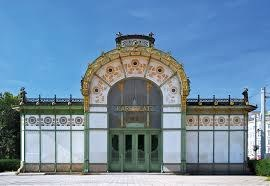 Otto Wagner expo