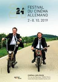 24e festival ciné allemand paris