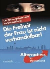 Affiche campagne a