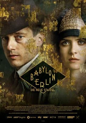 BabylonBerlin neuestaffel