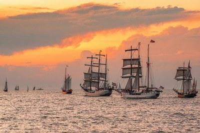 ONLINE - 22 juin à 18h30 I Apéro globe-trotter à la découverte des régions d'Allemagne : Mecklenbourg-Vorpommern