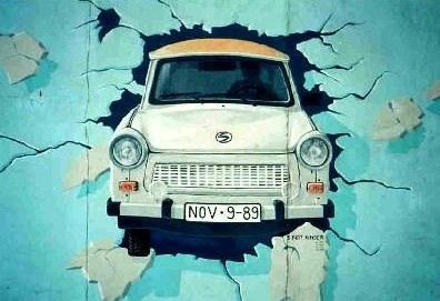 Berlin Wall Trabant grafitti Wikipedia