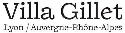 logo Villa Gillet
