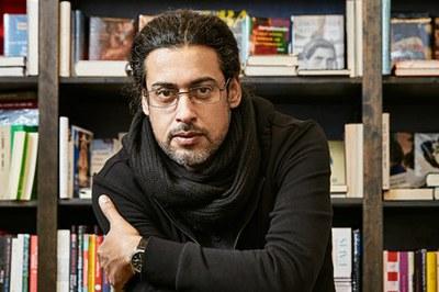 Abbas Khider 2
