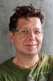 Portrait de l'auteur autrichien Franzobel