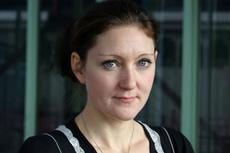Rebekka Kricheldorf © Karoline Bofinger