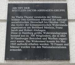 Bästlein Widerstandsgruppe
