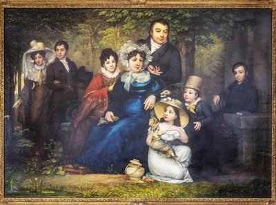 03   012   1829 Hafkenscheid family