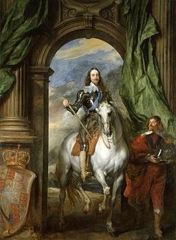 Antoine van Dyck [Public domain], via Wikimedia Commons