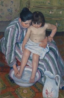 Cassatt_The_Child_s_Bath
