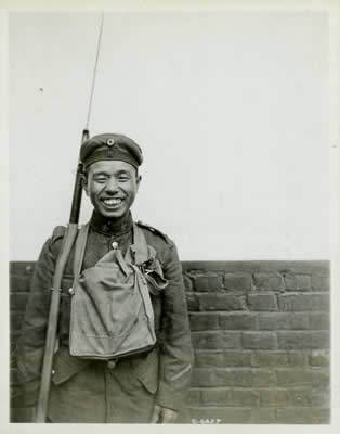 a japanese canadian who fought wwi source war museum canada