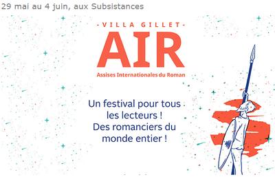AIR 2017
