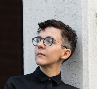 Alex Marzano Lesnevich © Greta Rybus