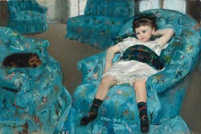 Cassatt_Blue_Armchair