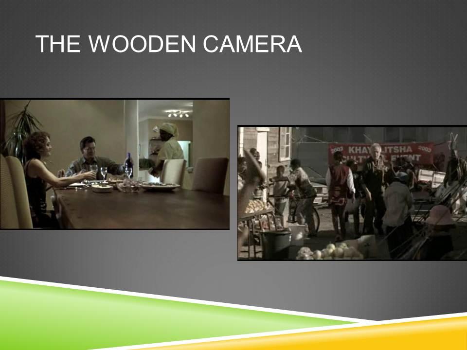 Wooden Camera 2