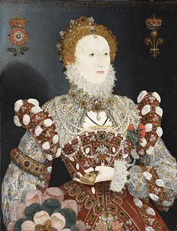 Attributed to Nicholas Hilliard [Public domain], via Wikimedia Commons