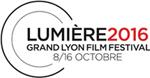 Affiche du Festival Lumière 2016