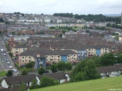 fig 4 photo Derry Bogside  28
