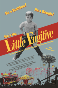 Little Fugitive Poster