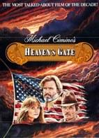 Heaven's Gate Cimino