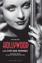 Hollywood, la Cité des Femmes - couverture