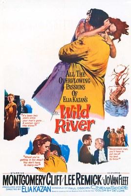 Wild River - Elia Kazan