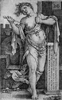 Hans Sebald Beham (German, 1500-1550)