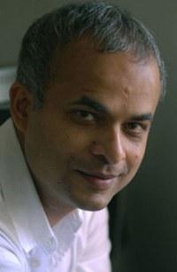 Manu Joseph © Prashant Nakwe
