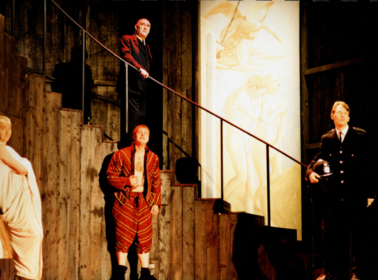 Measure for Measure - Braunschweig