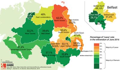 vote brexit irlande du nord EN