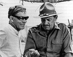 Sam Peckinpah [Public domain], via Wikimedia Commons