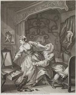 William-Hogarth-Before