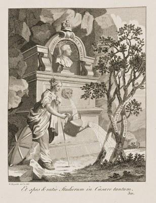 William Hogarth - The Artists Catalogue I