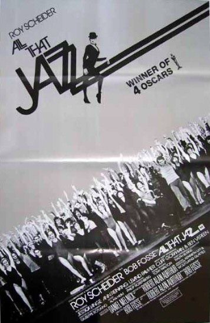 Affiche de All that jazz