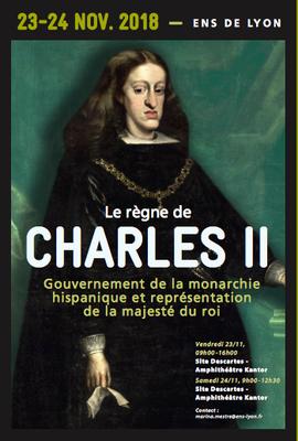Le règne de Charles II