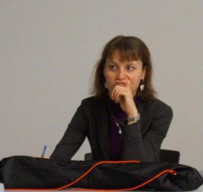 Cécile Codet
