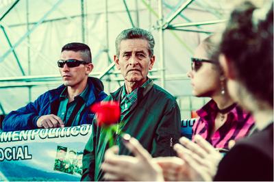 Concierto de las FARC foto 2