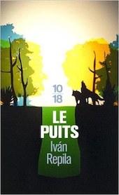 Le Puits d'Iván Repila