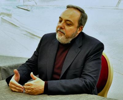 Daniel Borrillo