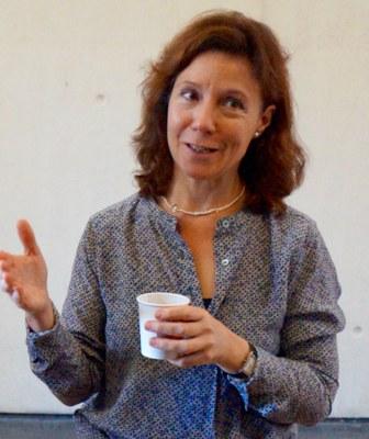 María Morrás