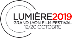 Festival Lumière 2019