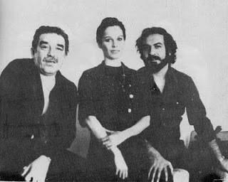 Gabo, Chaplin y Littín.jpg