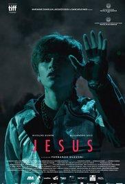 Affiche du film Jesús