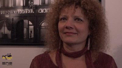 Karla suarez