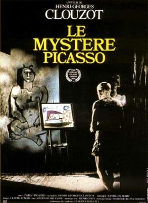 le mystere picasso 800
