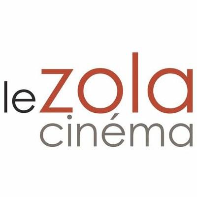 Logo du cinéma Le Zola