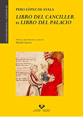 Libro del Canciller o Libro del Palacio
