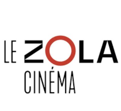 Logo cinéma Le Zola